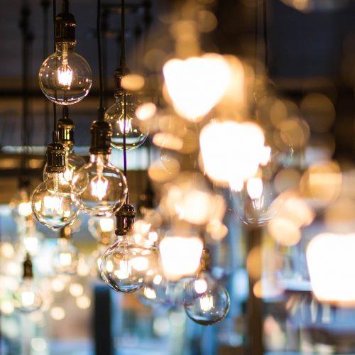 Schoonmaak advies voor lampen