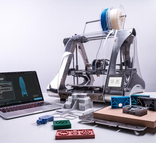 Een 3D printer kopen binnen het budget