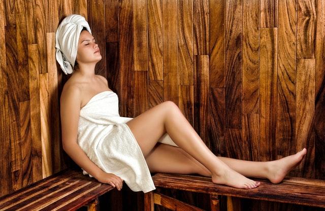 5 redenen om een eigen sauna aan te schaffen