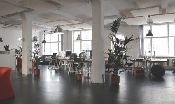 Hoe richt je je kantoor in?