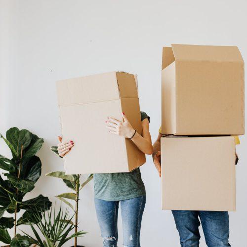 De voordelen van verhuizen met een verhuisbedrijf